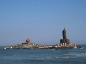 """La """"Estatua de la Libertad"""" India"""