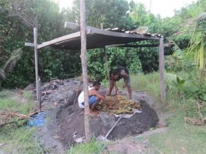 Horno fijiano