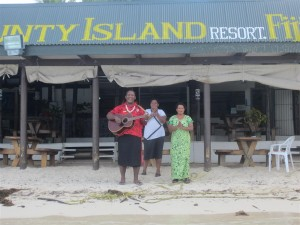 Hospitalidad fijiana