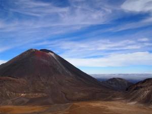 """El """"Monte del Destino"""""""