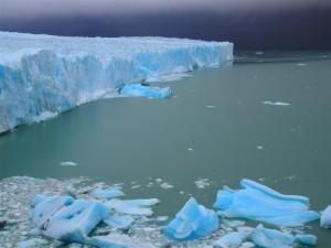 Glaciar Perito Moreno (Calafate)