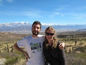 Un año más tarde: más barba, menos kilos, y muchas experiencias acumuladas