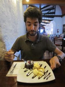 ¡Feliz Cumpleaños, Raúl!