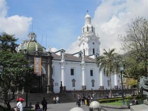 Catedral de Quito