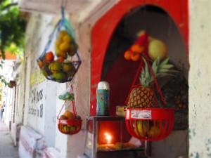 Ricas frutas tropicales (¡A la orden!)