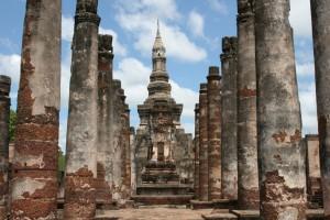 Y otro templo más (imposible recordar el nombre!)