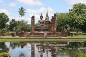 Un templo