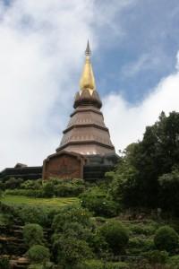 Pagoda del Rey