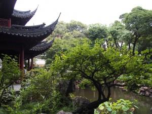 Jardines de Yanyuan