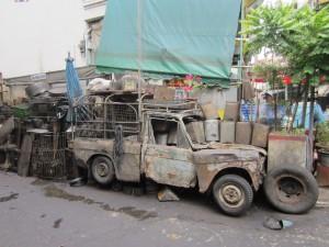 Perdidos por Bangkok